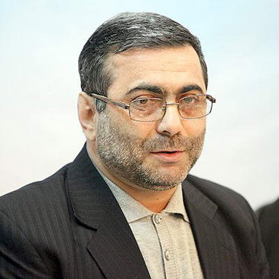Mohammad-Bagher Khoramshad