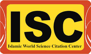 Islamic World Science Citation Database (ISC)
